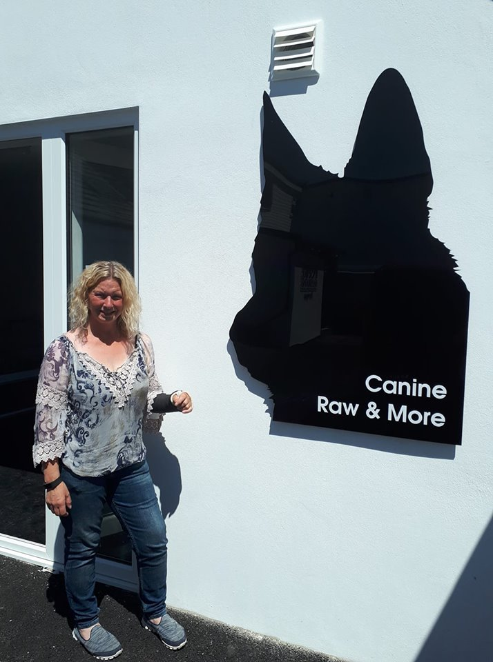 About Canine Raw & More